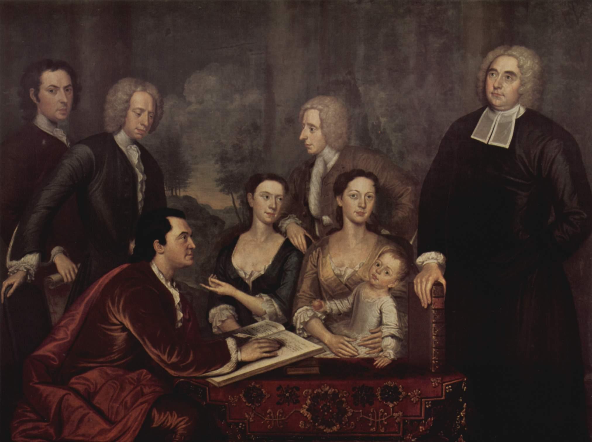 Image Gallery Galileo Family